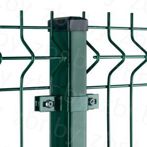 Забор 3д секции Оригинал (5мм)